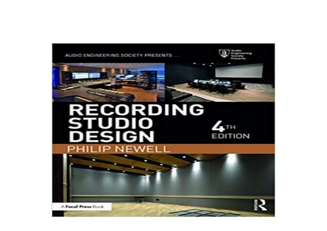 Download P D F Library Recording Studio Design Audio Engineeri