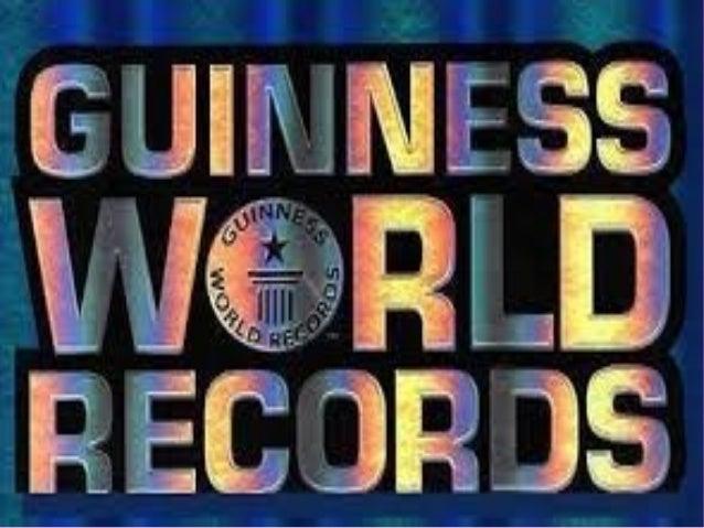 1.-Cata de ron mas grande del  mundo  ● En Colombia se  realizo la cata de Ron  mas grande hasta la  fecha de 313  persona...