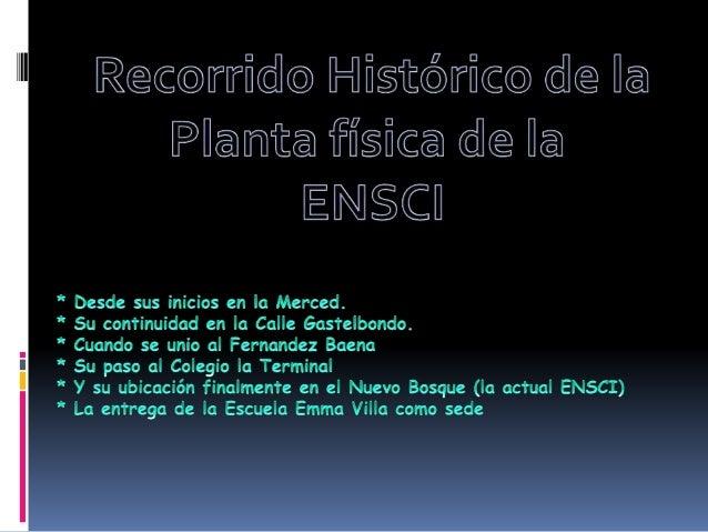 Antes de Crearse la Normal  1819 – Independencia de Colombia  1822 – (constitución política) Reforma educativa en la pre...