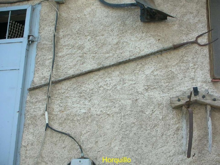 Horquillo