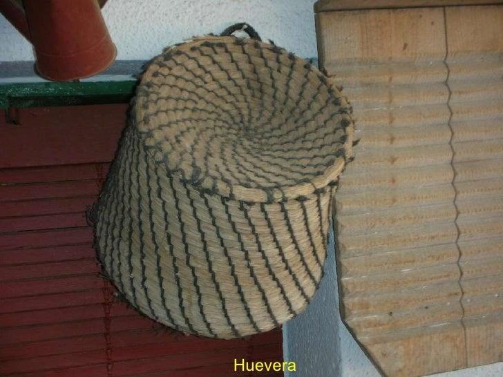 Huevera