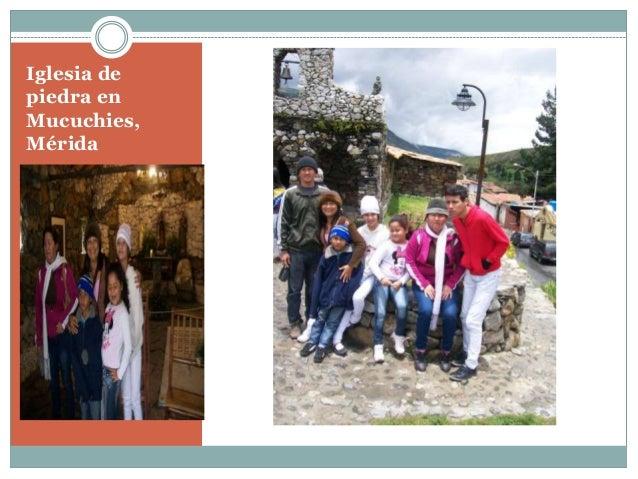 Recorriendo  venezuela con mi amada familia.para la web Slide 2