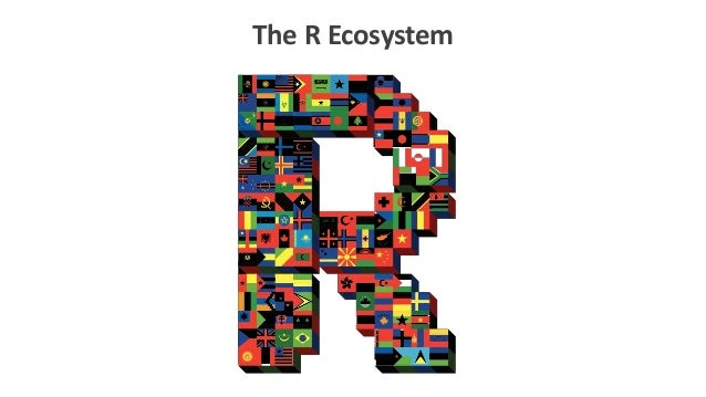 The R Ecosystem