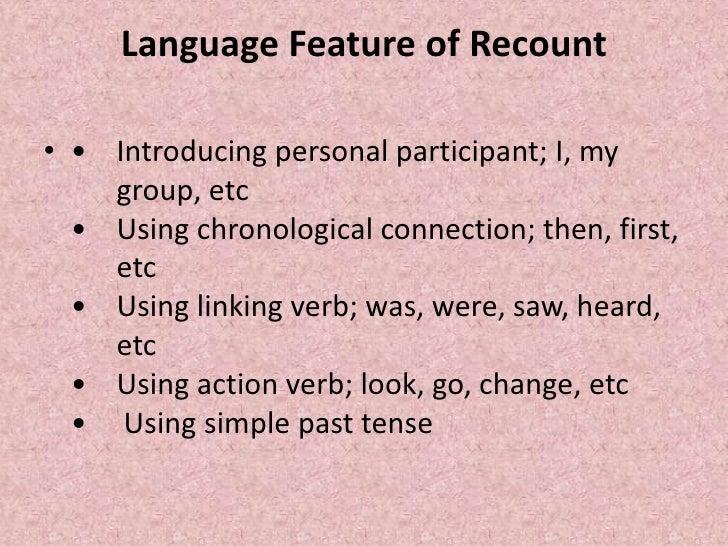 recount text Tidak usah berpanjang lebar, langsung saja kita lihat 5 contoh recount text singkat-singkat berikut kalau masih ada yang bingung.