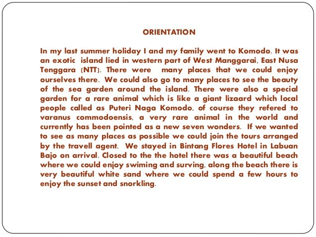 five paragraph essay about vacation Paragraph about my vacation free pdf ebook download: the five-paragraph essay is a standard writing format that helps you with the basic structure of your.