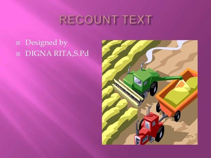    Designed by   DIGNA RITA,S.Pd