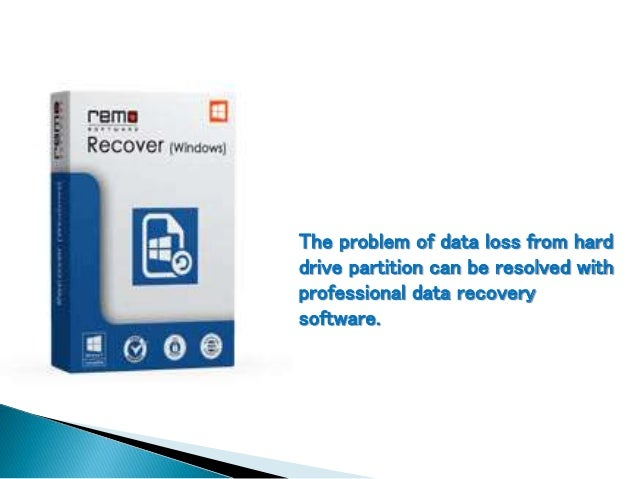 how to retrieve data from hard drive