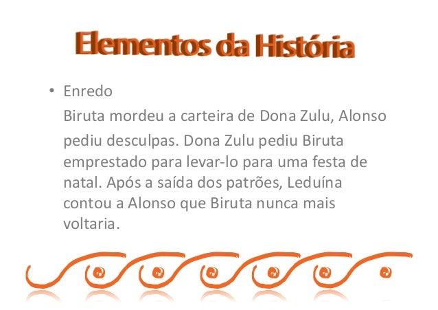 Biruta - Lygia Fagundes Telles Slide 4