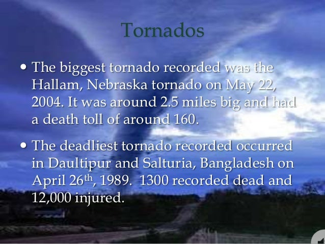 an introduction to the analysis of a tornado a violently rotating column of air A tornado is a violently rotating column of air that may or may not be in contact with the ground false during the decay stage of a long-lived tornado, the tornado vortex takes on the shape of a.