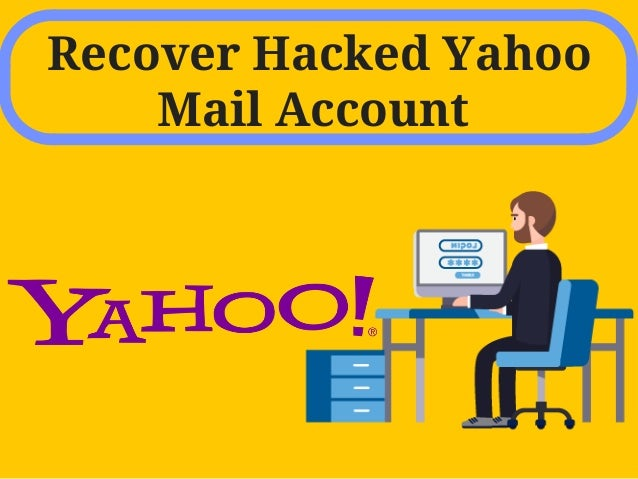 Simple and Easy Step to Reset Hacked Yahoo Account Password