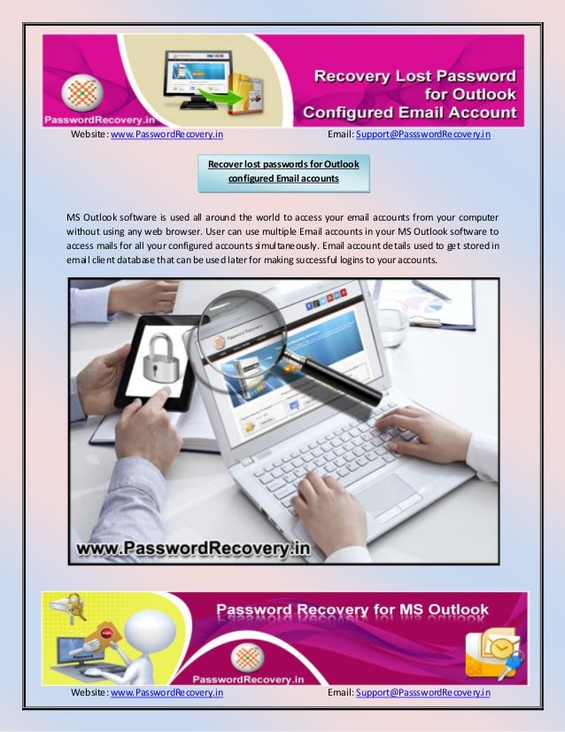 Website: www.PasswordRecovery.in Email: Support@PassswordRecovery.in  Website: www.PasswordRecovery.in Email: Support@Pass...