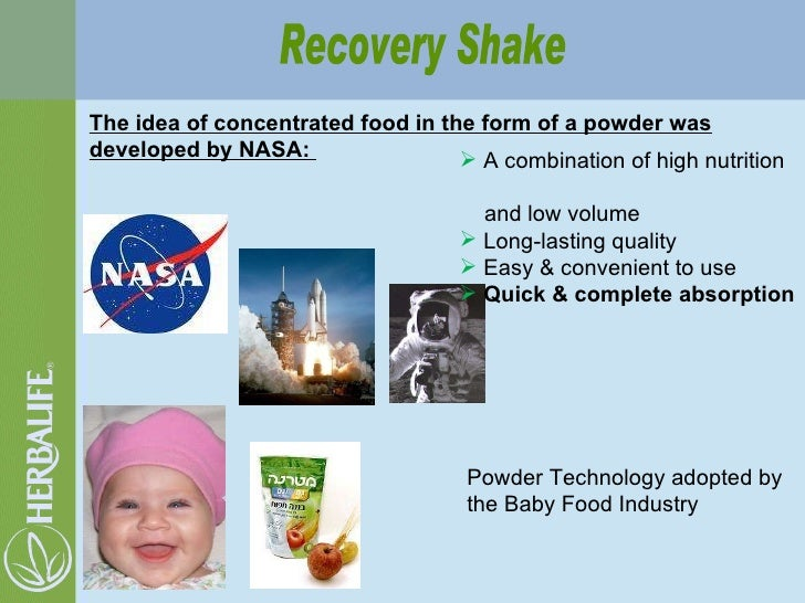 Powder Technology adopted by the Baby Food Industry The idea of concentrated food in the form of a powder was developed by...