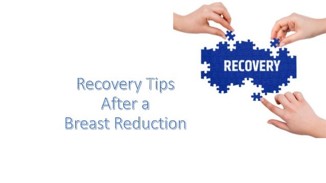 Breast Reduction Surgery Breast reduction is a better option if you are suffering from neck and shoulders pain and difficu...
