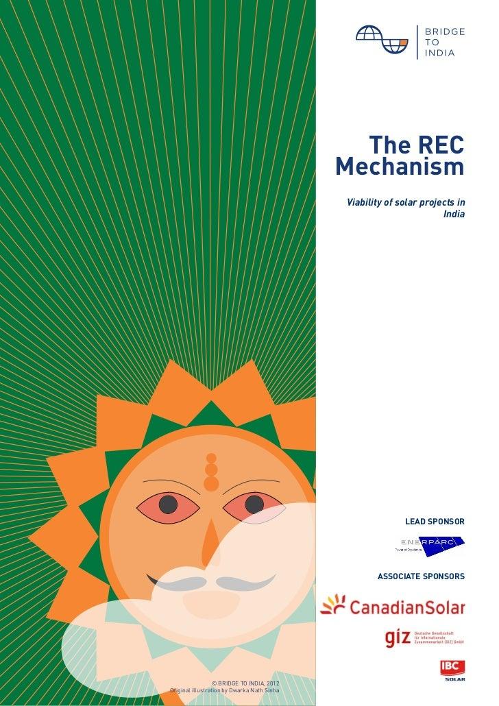 The REC                                             Mechanism                                               The REC       ...