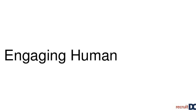 Engaging Human