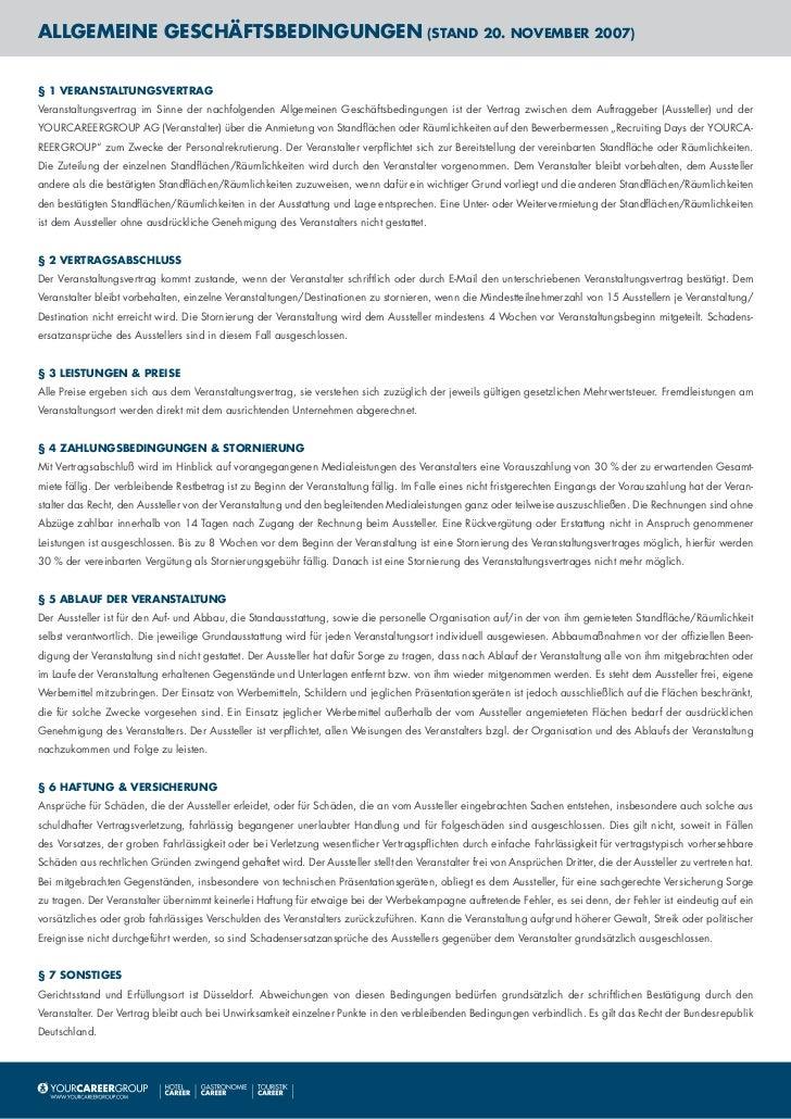 Recruiting Days 2012 Preise Messestand Und Anzeigen Karrieremagazin