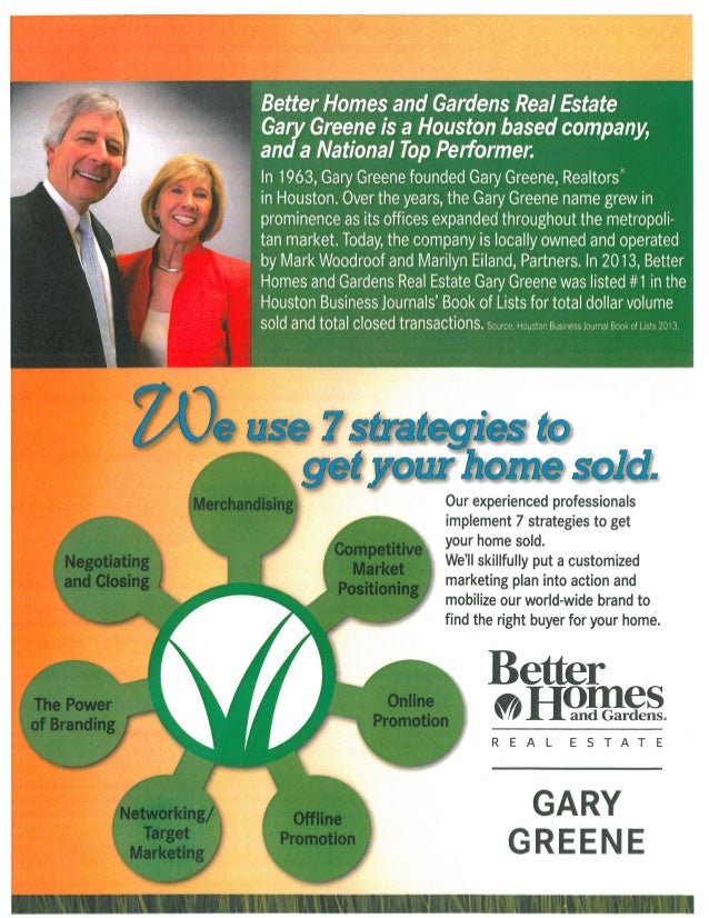 marketing and gardenia Vision for marketing the garden's marketing efforts will establish the chicago botanic garden as a recognized and respected leader, known throughout the world for its horticulture, visitor.