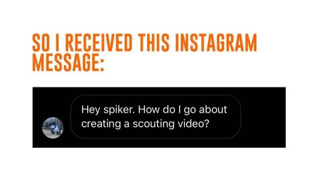 Create a Professional Baseball Recruiting Video Under $35 Slide 2