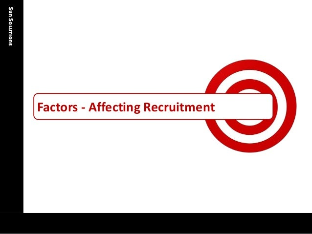 factors affecting job selection 2018-5-20  have good education for their children for having stable job and good salary in the future  what factors affecting students' selection of senior high school.
