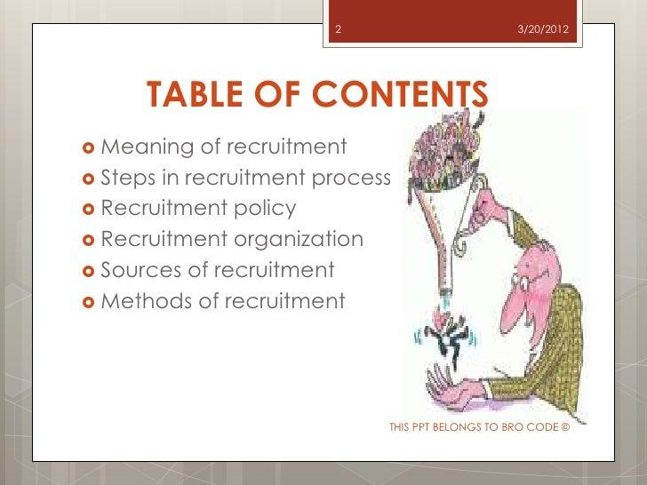 Recruitment Slide 2