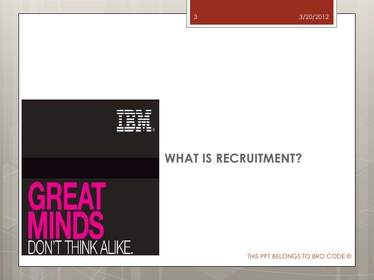 Recruitment Slide 3