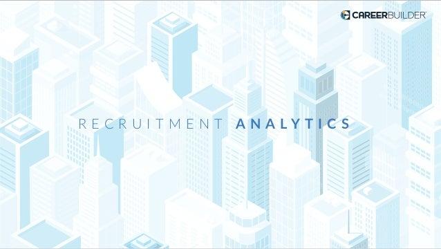 Recruitment Analytics – Understand Why you Need It Slide 2