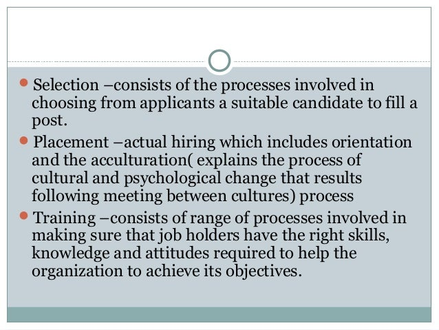 Recruitment -hrd 2 report (1) Slide 3