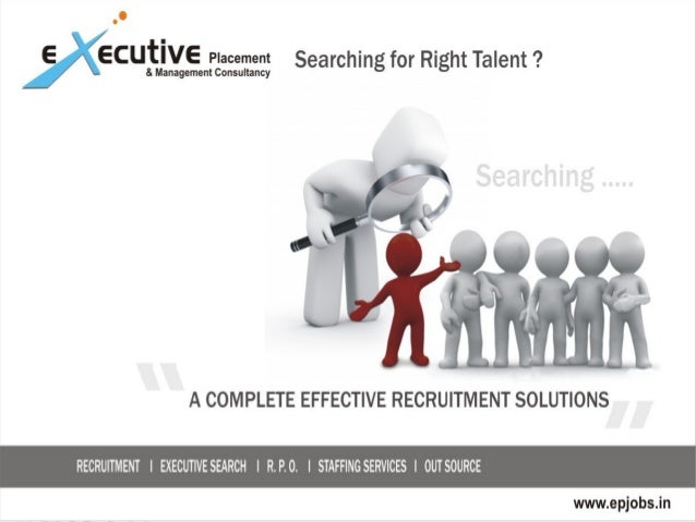 Effective Recruitment Solution company