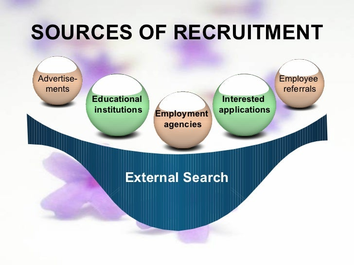 recrutiment and selection Volunteers come into organisations with different motives and expectations, and with a diverse range of backgrounds, interests, skills and experiences.