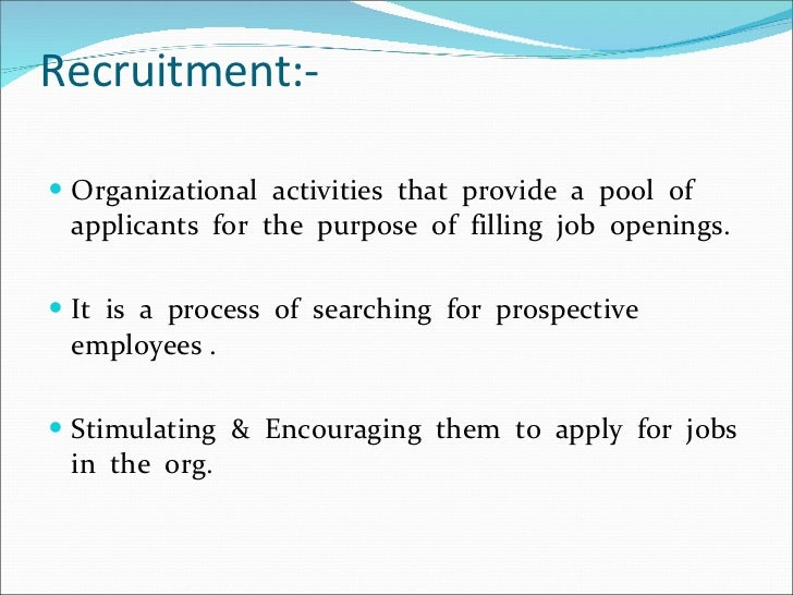 recruitment selection strategies ccc New foas for investigator-initiated phase ii and above multi-site clinical trials - frequently asked questions.