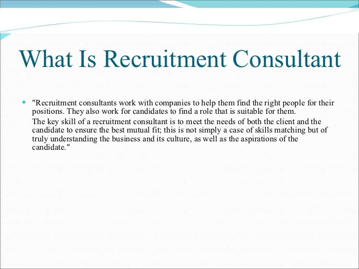 recruitment and selection consultation Through careful selection and screening, we provide recruitment services across all levels and projects  contact us for a free consultation.