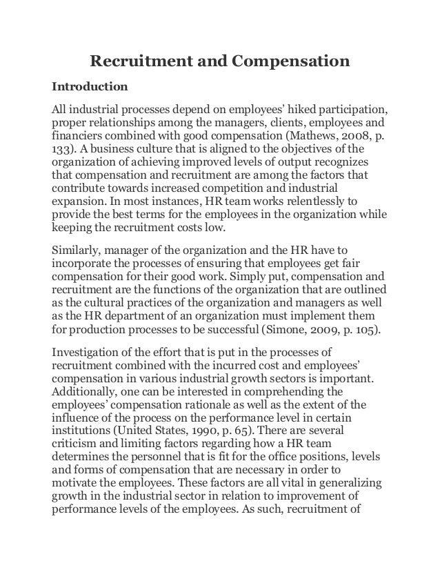 unit 13 investigating recruitment and Unit 9 assignment 2 p3 and p4 february 15th, 2018 - unit 13 – investigating recruitment and selection unit 13 – investigating recruitment and.