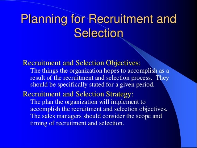 Executive Search Consultancy