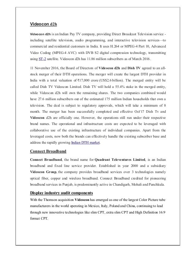 Recruitment and Selection Summer Internship Project Report