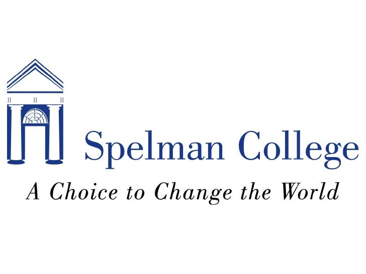 Image result for spelman college logo""