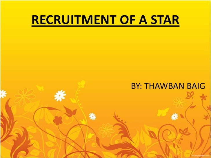 recrutiment of a star At a star recruitment, our recruitment and job agencies in st helens and wigan mean we can supply skilled and unskilled labour for short or long-term vacancies across the north west, including warrington, widnes, liverpool and manchester.