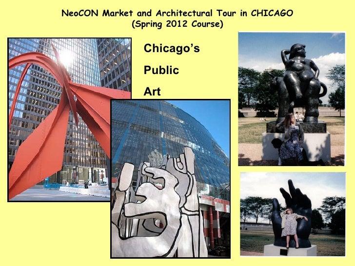 Chicago's  Public  Art