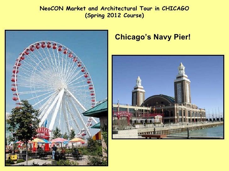 Chicago's Navy Pier!