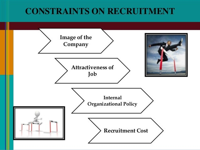 statement of problems towards recruitment selection and training process The statement should summarize  each committee member is expected to be well versed in the recruitment and selection process and  training workshop.