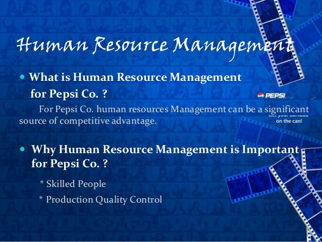 an analysis of one of the most important organizational processes human resource management Processes in human resource management each organization works towards the realization of one vision the same is achieved by formulation of certain strategies and execution of the same, which is done by the hr department.