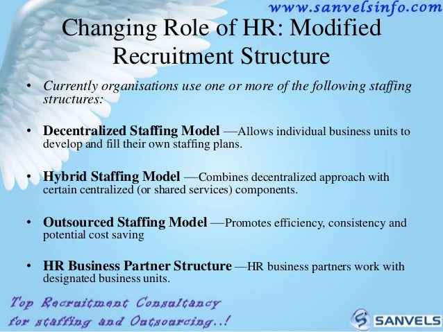 recruitment and selection process of different companies Advantages and disadvantages of external two different sets of the selection process and that advantages and disadvantages of external recruitment.