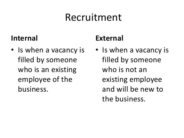 mcdonalds recruiting selecting and training for Human resource planning: process, methods, and techniques  recruiting & selection needed  additions leading to plans for developing, transferring, recruiting.