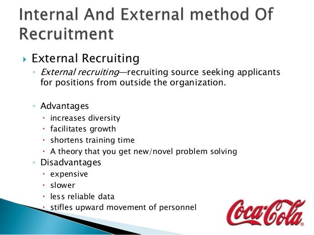 Do companies have different internal and external full time job postings?