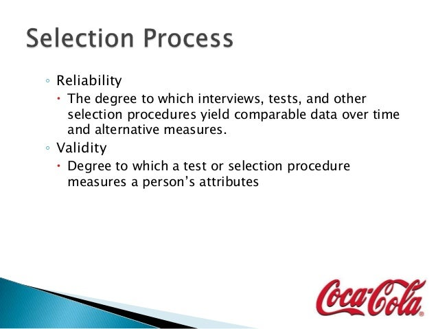 coca cola recruitment process Jobs 1 - 20 of 42  new coca cola jobs in philippines available today on jobstreet - quality  candidates, quality employers,  beverage process technician.