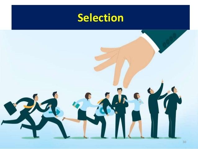 Selection 30
