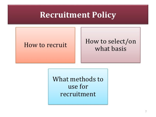 recruit select and induction To outline the university's processes in relation to the recruitment and selection of employees.