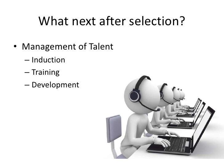 on job training accomplishment report