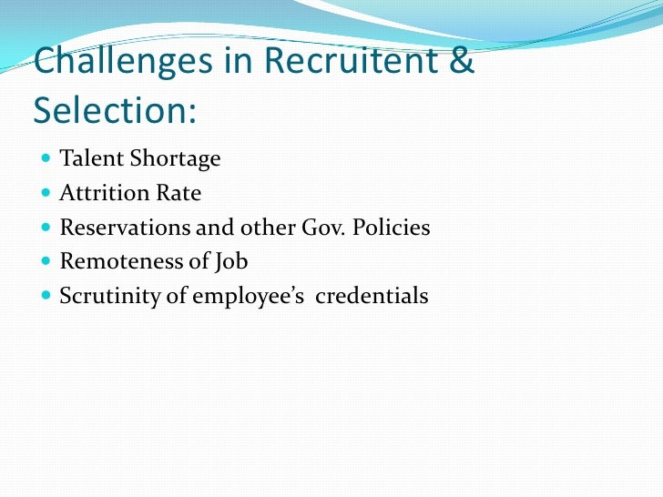 ikea recruitment and selection method The toyota way of recruitment this assignment is based on recruitment and selection and at the theoretical background they use the recruitment method of.