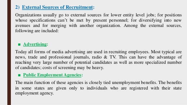 tesco internal sources Definition: the internal sources of recruitment mean hiring people from within the organization in other words, seeking applicants for the job positions from those.