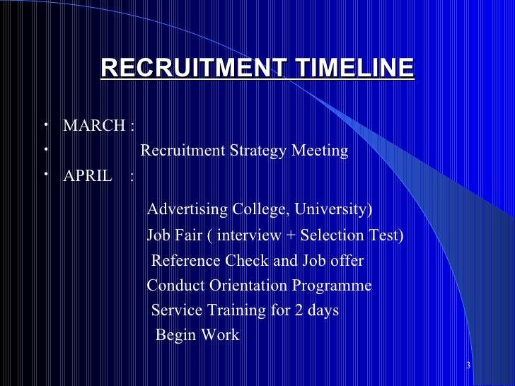 International Student Recruitment: Methods and Strategies